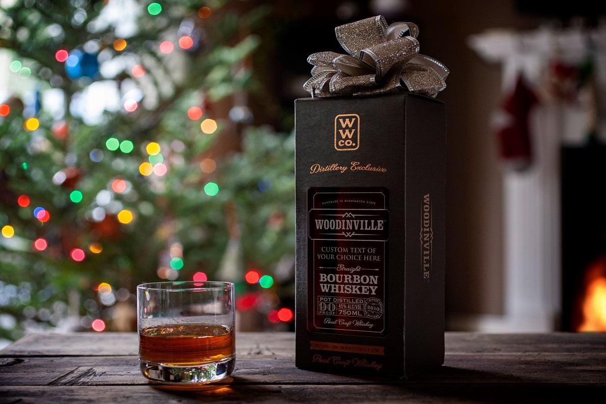 Woodinville Whiskey Thumbnail