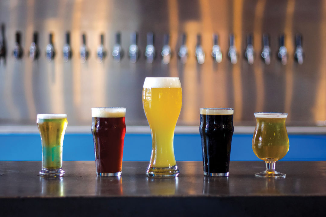 The Dirty Dozen 12 Houston Breweries You Need to Know About